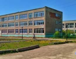 Школа №1 , Каменск-Уральский