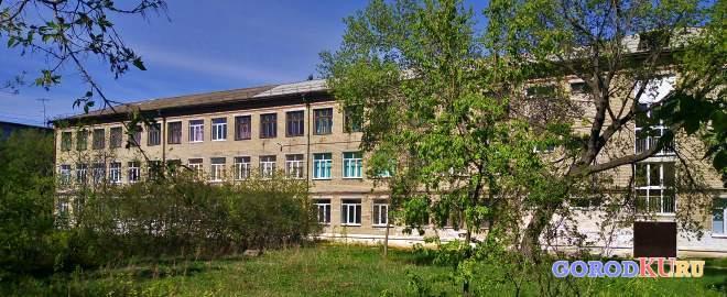 Школа № 16, Каменск-Уральский