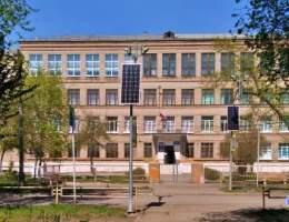 Школа № 7, Каменск-Уральский