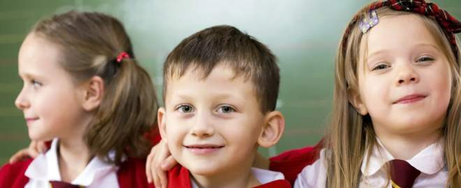 Готов ли ваш ребенок стать первоклассником?