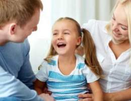 Речевое воспитание ребёнка