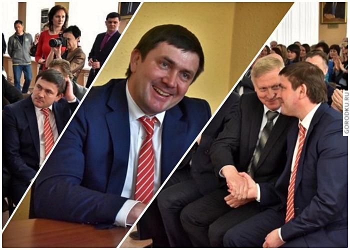В Каменске-Уральском  состоялись выборы мэра по «Советски»