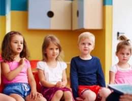 Принципы и задачи дошкольного развития детей
