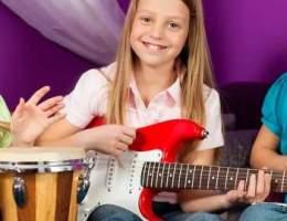 Музыка в общении с ребенком
