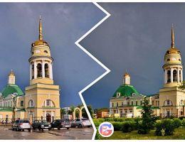 Поговорим о Свято-Троицком кафедральном соборе