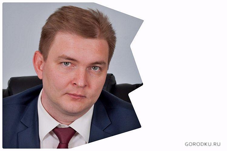 Андрей Берсенев. Президент управляющей компании «Алюминиевые продукты»