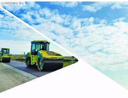 Капитальный ремонт дороги от Сипавского до Пирогово