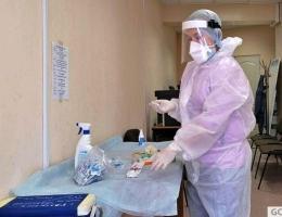 Вакцинация от гриппа возобновлена