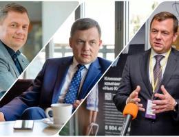Новый директор Свердловского фонда поддержки предпринимательства и новые цели Фонда