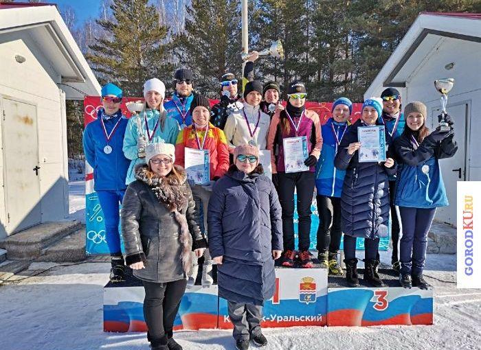 Жителям Каменска-Уральского! Центру молодежной политики срочно нужны лыжники!