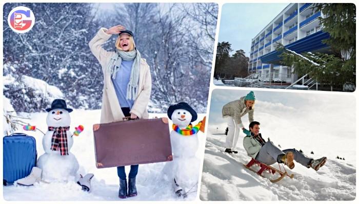 Санаторий «Чистый Ключ» в Каменске-Уральском закрылся и отправил сотрудников в плановый отпуск до 5 февраля 2021 года