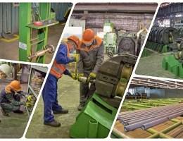 СинТЗ в Каменске-Уральском продолжает систематизировать работу на рабочих местах