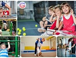 Стоит ли водить ребёнка в  спортивные секции? Зачем это ему? Зачем это вам?