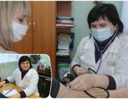 21 февраля в России отмечают День фельдшера. Рассказываем о Каменском фельдшере Марине Кошкарёвой
