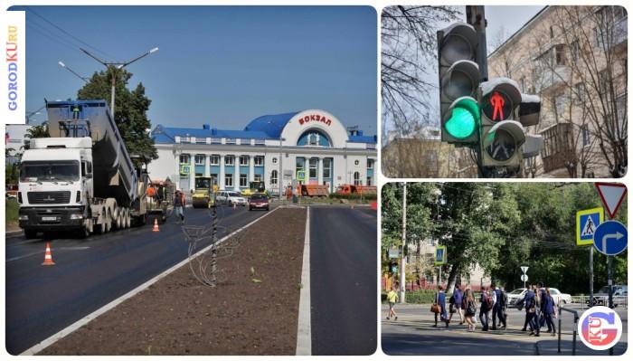 ДТП на дорогах Каменска-Уральского в 2020. Вывоз снега и общее количество дорожных объектов