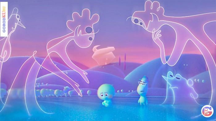 Мультфильм «Душа» в третий раз возглавил российский прокат в 2021 году