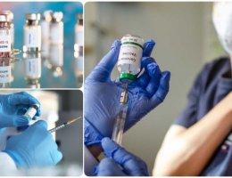 На 16 февраля 2021 городской больницей получено 5115 доз вакцины  от COVID-19. 4000 уже привиты