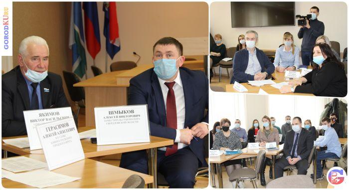 Создание городского объединения молодых изобретателей Каменска-Уральского