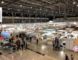 13-16 апреля 2021 года пройдет выставка-форум медицинского оборудования в Екатеринбурге