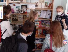 18-20 марта состоялся виртуальный полет в библиотеке Каменска-Уральского