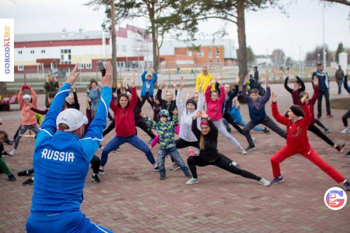 3 апреля 2021 в Каменске-Уральском появятся маршруты здоровья