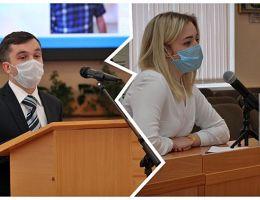 Итоги выбора депутатов Молодежного парламента Свердловской области V созыва