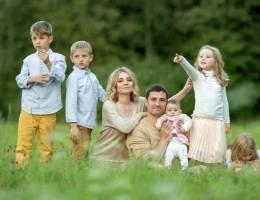 Изменились правила очередности предоставления отпусков для многодетных