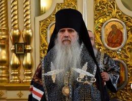 Каменская епархия опубликовала расписание богослужения на первую седмицу Великого поста