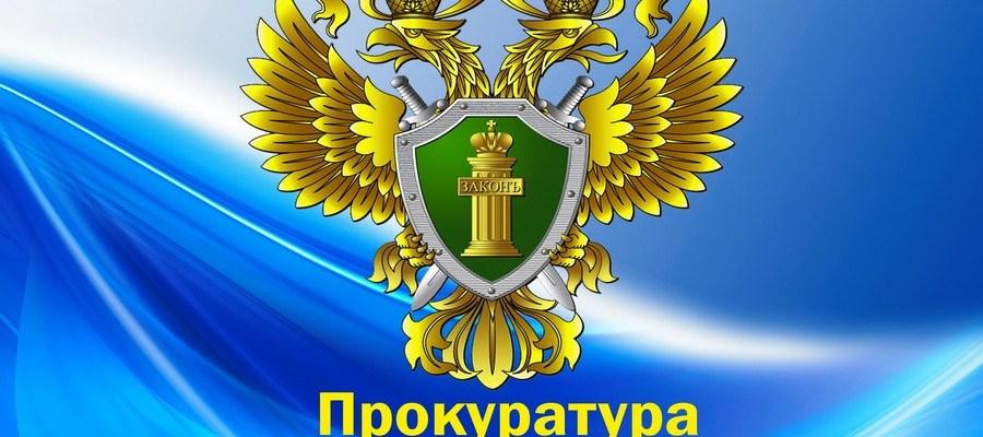 Конституционно - правовой статус прокуратуры Российской Федерации