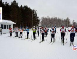 Продолжается 58-я зимняя заводская спартакиада СинТЗ