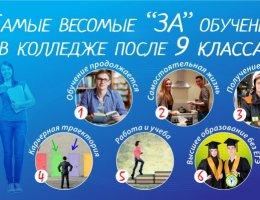Разное от вузов/колледжей Екатеринбурга и УрФО