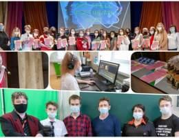 Арт-пресс фестиваль-2021 завершился в Каменске-Уральском