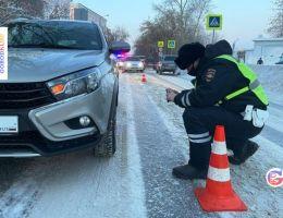 Дорожные аварии с несовершеннолетними в Каменске-Уральском