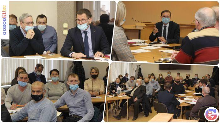 Общественники помогают развивать спорт в Каменске-Уральском