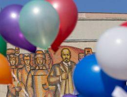 Первомай и День Победы готовится встречать Каменск-Уральский