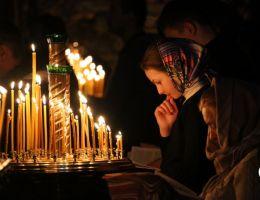 Проповедь «Постом и молитвой» прочитал  епископ Мефодий в Каменске-Уральском