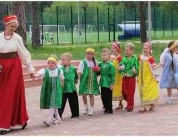 День славянской письменности и культуры проведен в Каменске-Уральском