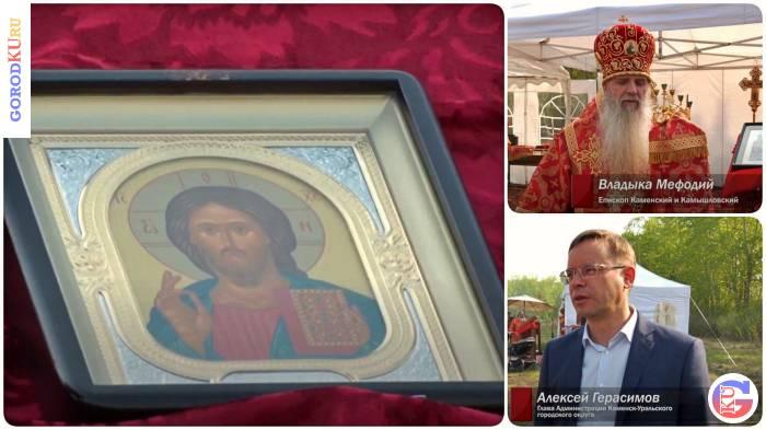 Православные верующие отметили Радоницу (репортаж ТК РИМ ТВ)