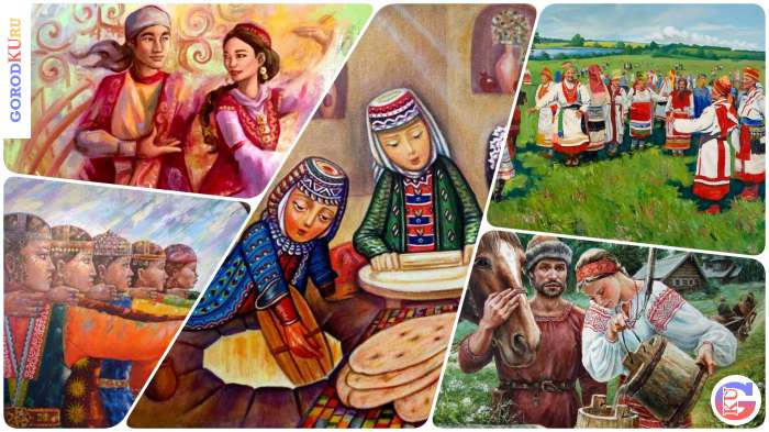 Созвездие разных национальных культур в Каменске-Уральском