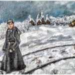 Выставка «Память» открылась в фойе СКЦ Каменск-Уральского ГО