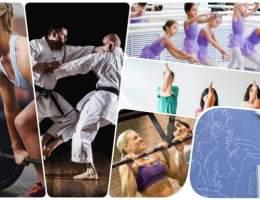 14 июля откроется новый фитнес-клуб в Каменске-Уральском