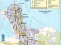 карта Осташкова