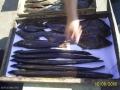 Копченая рыба Селигера