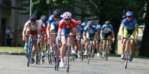 Открытие велосезона в Твери