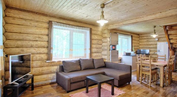 Дом для отпуска «База отдыха Мельница»