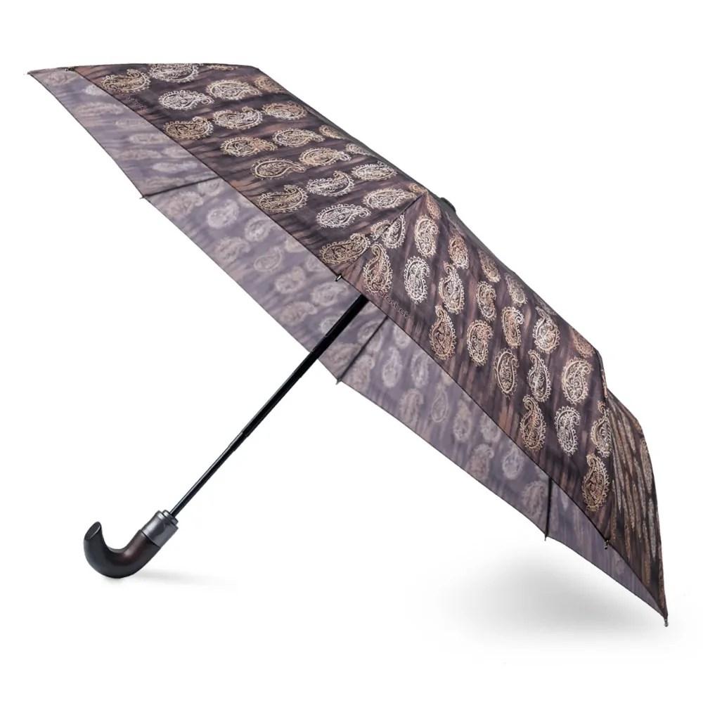 Зонт Унисекс Классический полный автомат [537241-2]