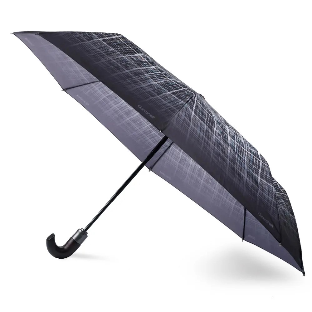 Зонт Унисекс Классический полный автомат [537241-4]