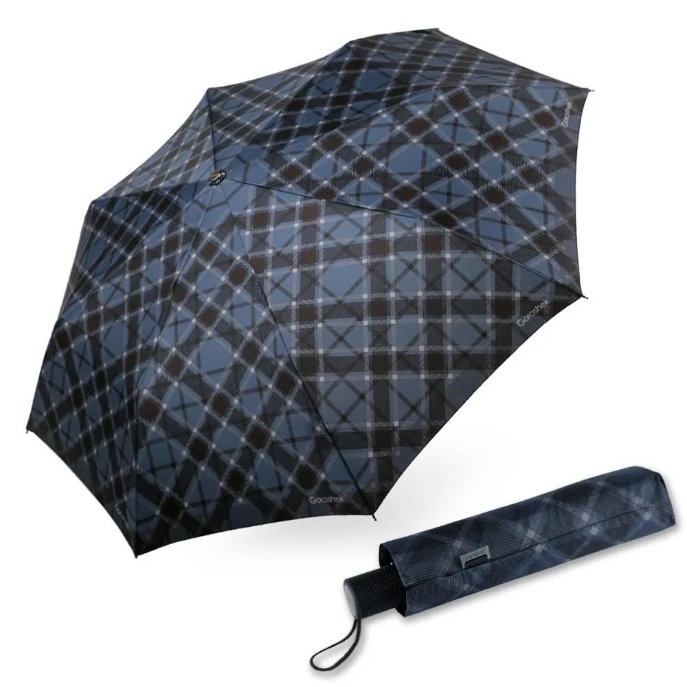 Зонт Унисекс Классический полный автомат [537291-5]