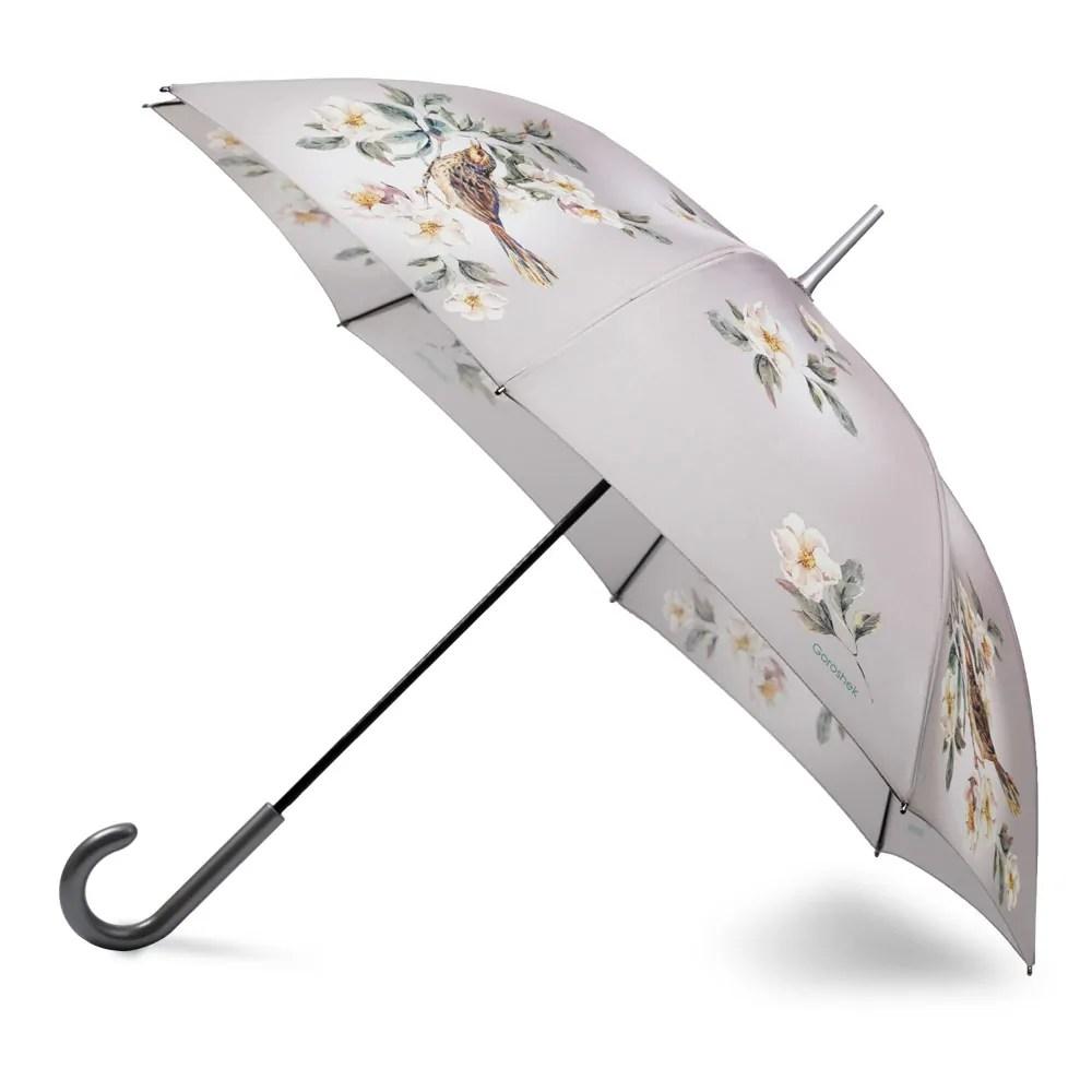 Зонт Женский Большой полуавтомат [618186-23]