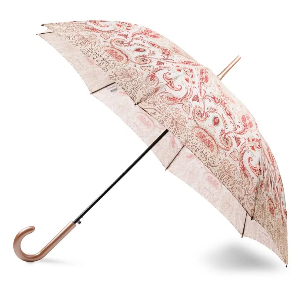 Зонт Женский Большой полуавтомат [618186-28]